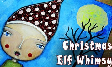 Christmas-Elf-Whimsy-Featured-Image