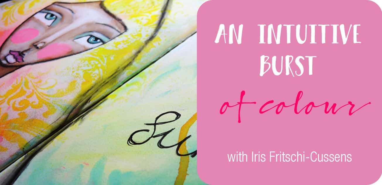 An Intuitive Burst of Colour Online Course